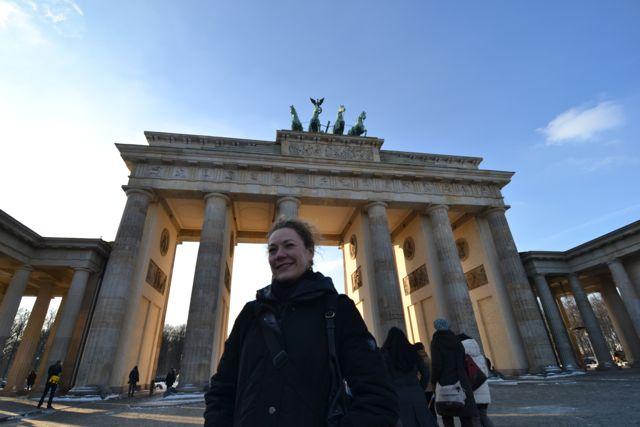 Brandenburg Gate_Jan 2013