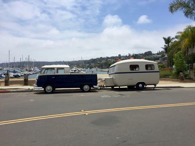 groovy camper