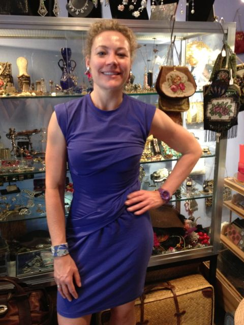 Day 126_Tricia Leonard in her vintage shop_Munich_me