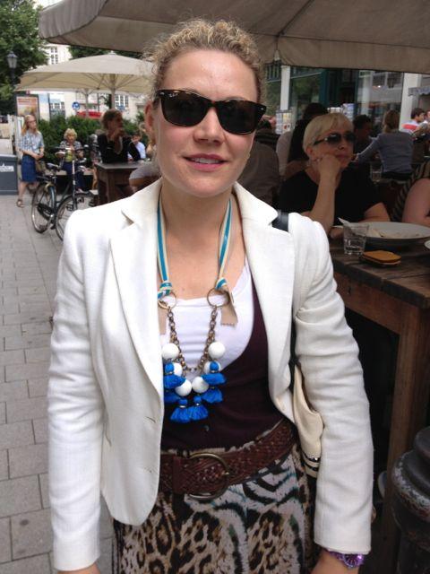 Day 127_Les Precieuses tassel necklace_closeup