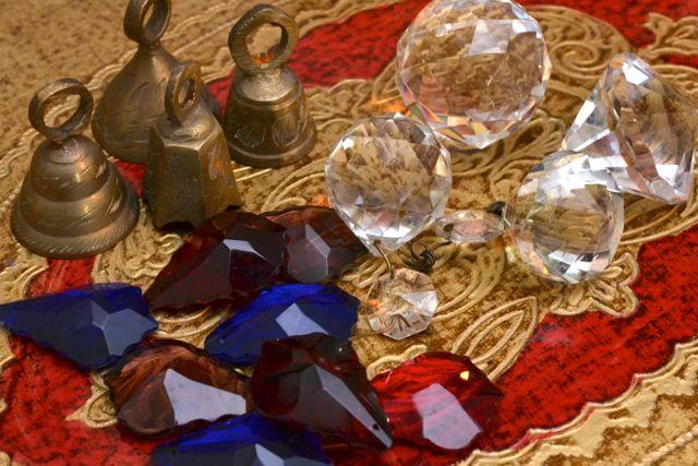 Turmweg jewelry components_vintage jewelry components