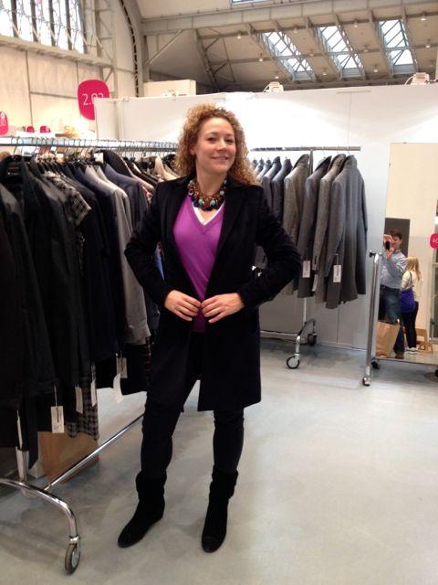 Blickfang_Katherine_navy velvet coat