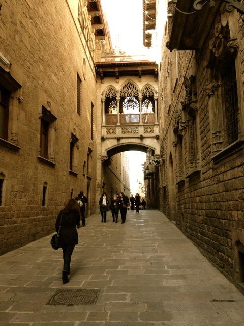 Barcelona_Nov 2013