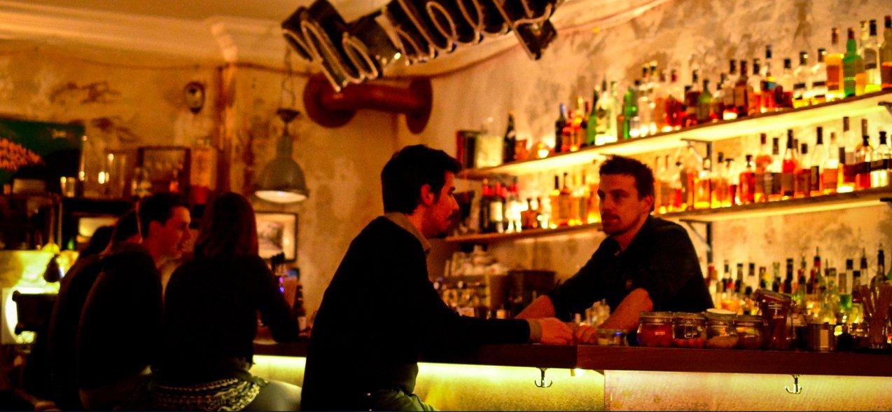Brooklyn BBQ_bar